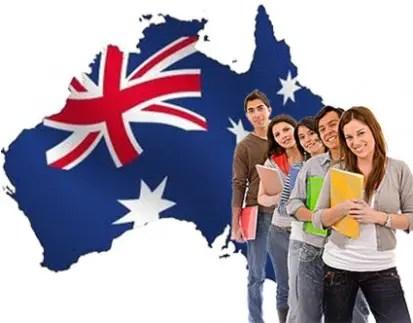 Número de estudantes brasileiros na Austrália cresce em 2016