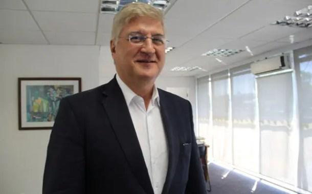 David Barioni sobre São Paulo: