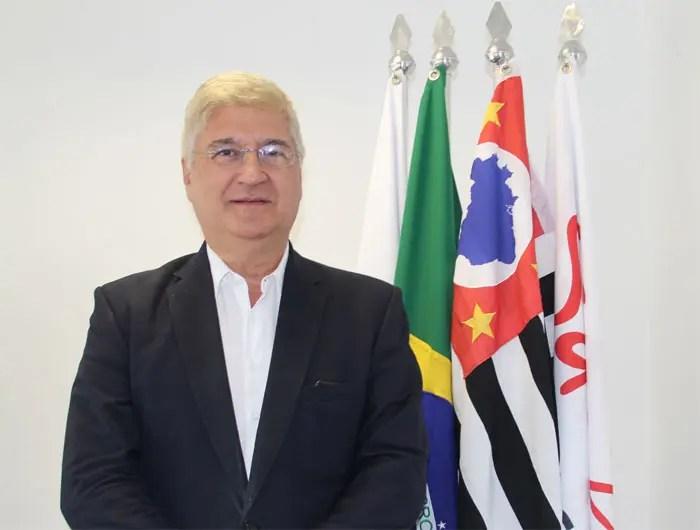 """David Barioni , presidente da SPTuris: """"nosso foco está no plano de privatização"""""""