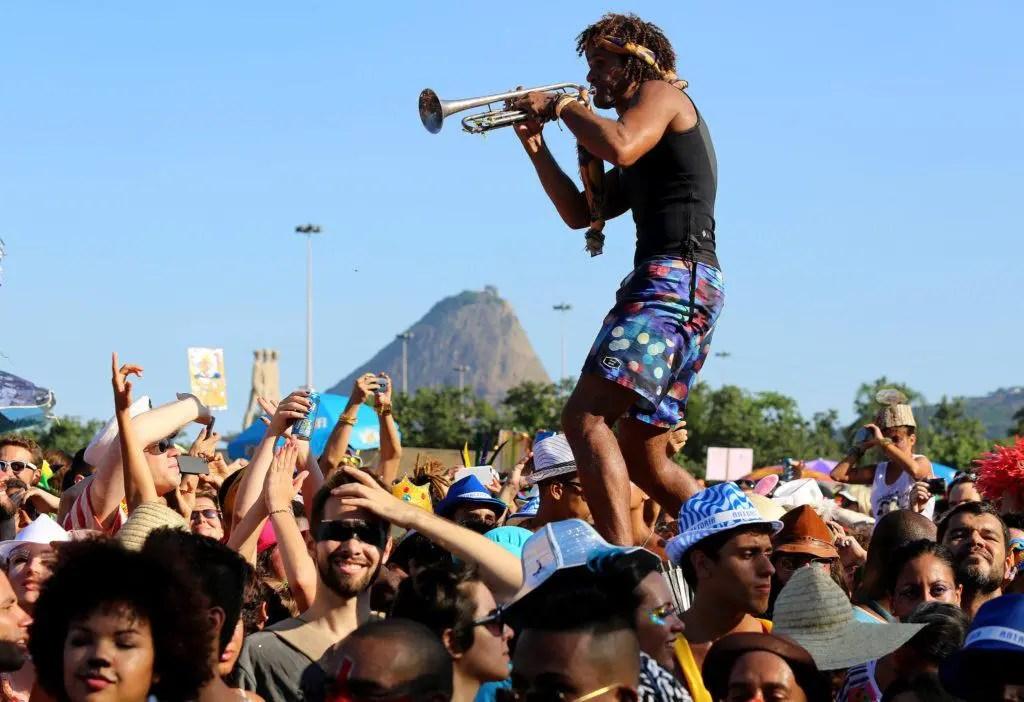 O Carnaval do Rio tem que ser repensado