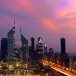 Turismo em Dubai cresceu 12% no primeiro bimestre