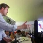 Marx Beltrão apresenta projetos do Ministério do Turismo em Alagoas