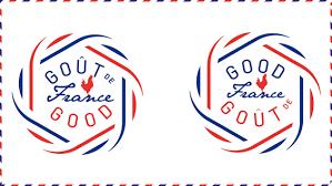 Logomarca oficial do Goût de France / Good France. (Foto: divulgação)