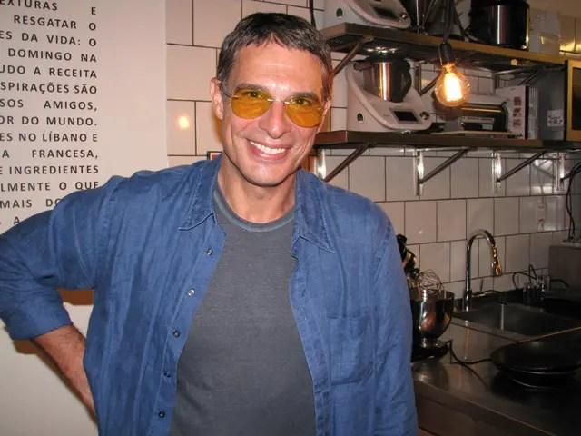 Austrália mostra sua gastronomia com o chef Olivier Anquier