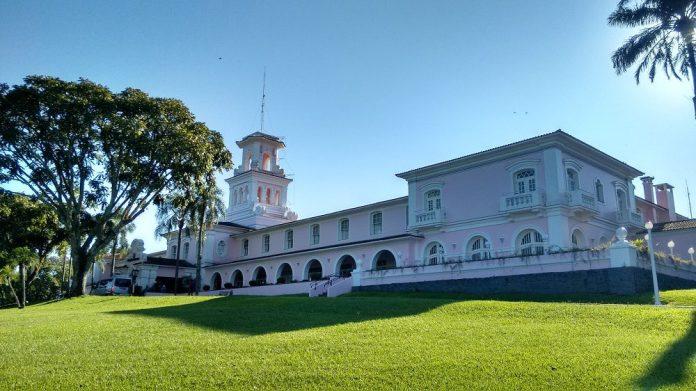 Belmond Hotel das Cataratas. (Foto: Marcos J. T Oliveira)