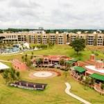 Malai Manso Resort (MT) inaugura um spa da marca Shishindo