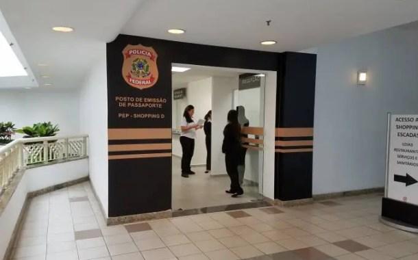 Zona Norte de São Paulo ganha posto da Polícia Federal