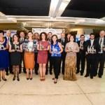 Museu Oscar Niemeyer realiza o Prêmio Panorama do Turismo