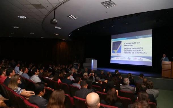 Em evento, SPCVB e SPTuris apresentam projetos conjuntos para desenvolvimento do setor