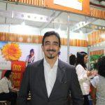 """Gustavo Syllus, diretor de marketing e vendas da Costa do Sauípe: """"reposicionamos nosso produto"""""""