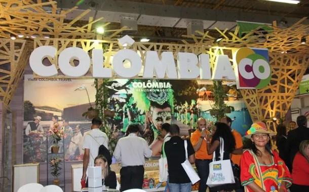 Ministério do Turismo objetiva incrementar número de turistas colombianos no Brasil