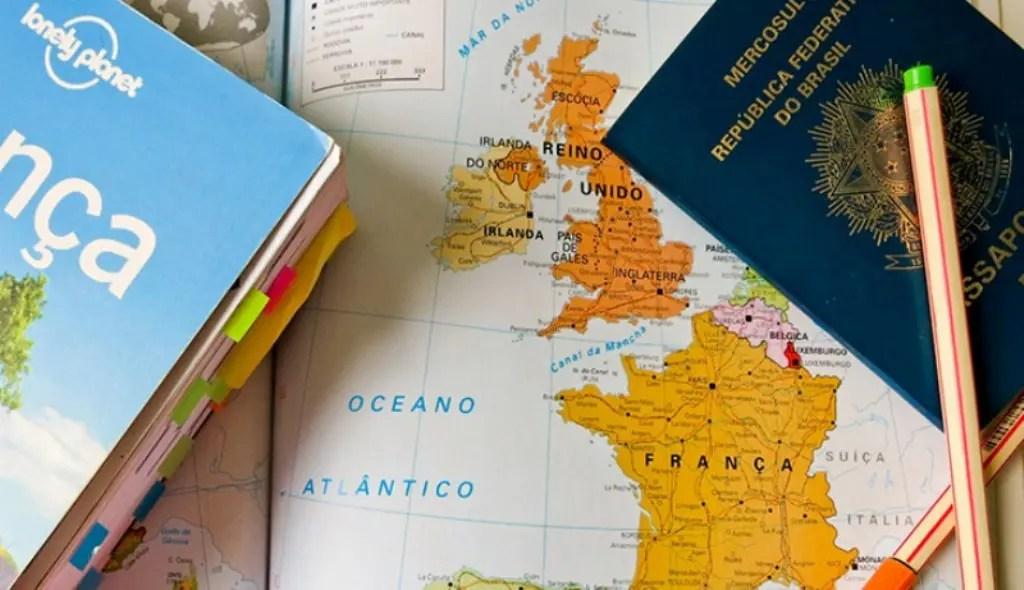 Com parceria entre universidades e agências de viagem, fica mais fácil estudar na Europa