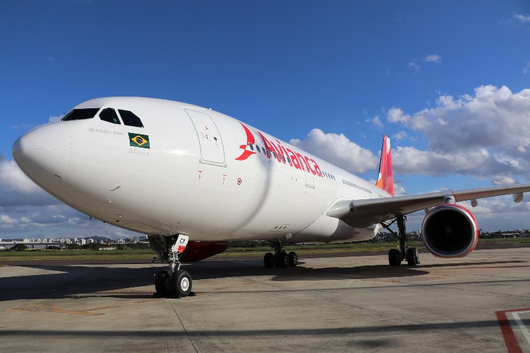 Administradora judicial recomenda que Justiça decrete falência da Avianca Brasil