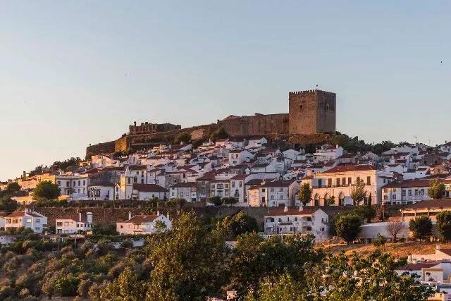 Castelo de Vide (Foto: Divulgação)
