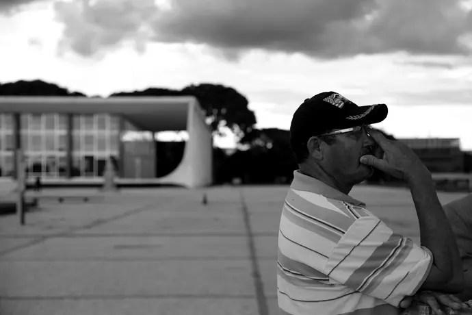 Brasília, a capital em cinzas e o brasiliense original (RETRO 2017)