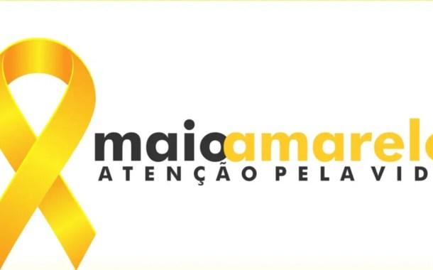 Localiza apoia o Movimento 'Maio Amarelo' e ajuda na conscientização dos motoristas