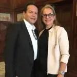 Convention & Visitors Bureau anuncia Sônia Chami como nova presidente-executiva