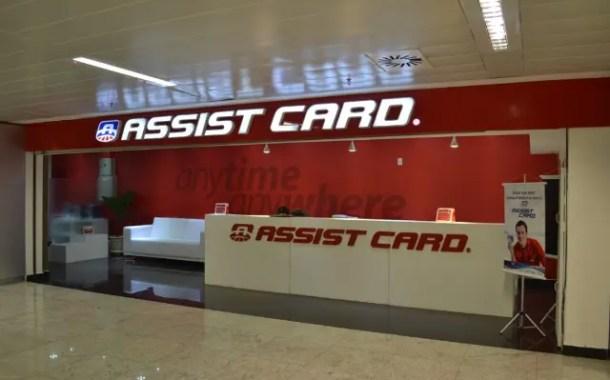 Assist Card alerta: