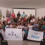 GTA realiza treinamento de capacitação em parceria com Privê Hotéis