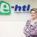 E-HTL Viagens contrata Fernanda Reina como nova gerente de operações