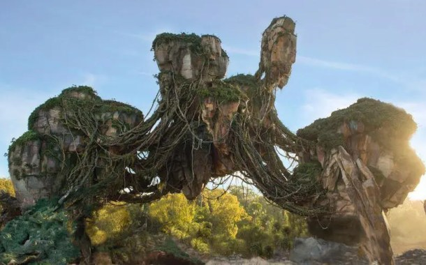 Pandora – The World of Avatar abre ao público no Disney's Animal Kingdom
