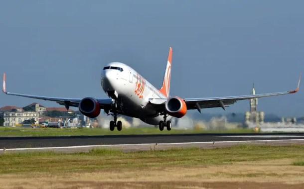 GOL anuncia operações do seu 15º destino internacional agora para Lima, no Peru