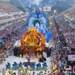 O Rio de Janeiro e o corte da metade da verba do Carnaval
