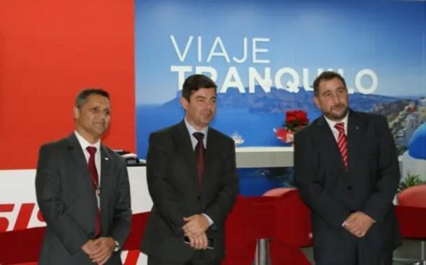 Assist Card inaugura nova loja no aeroporto de Guarulhos