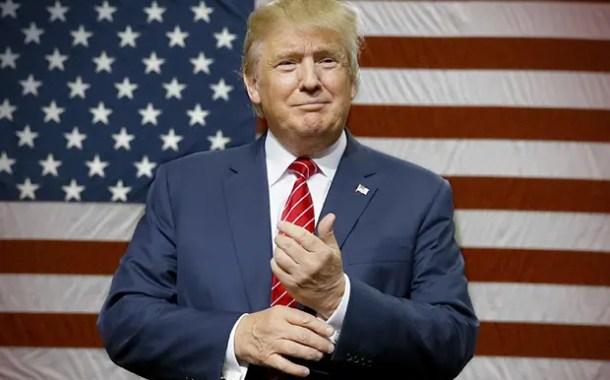 Donald Trump quer privatizar controle do tráfego aéreo nos EUA
