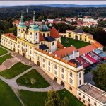 Conheça a fascinante cidade de Olomouc