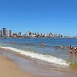 Uruguai recebe mais turistas e índice de visitantes cresce 27%