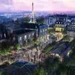 Walt Disney Parks and Resorts revela novidades para os próximos anos