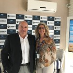 Grupo Camar anuncia Denise Amaral representante do Rio Grande do Sul