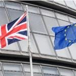 Livre circulação entre União Europeia e Reino Unido vai terminar em março de 2019