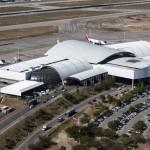 Concessão de quatro aeroportos renderá R$ 1,4 bilhão à vista ao governo