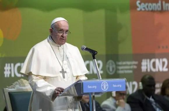 Papa faz apelo à moderação e ao diálogo entre palestinos e israelenses