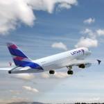 Latam Airlines anuncia volta da rota Brasília – Punta Cana