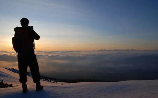 O viajante ético: mudando o mundo ao viajar