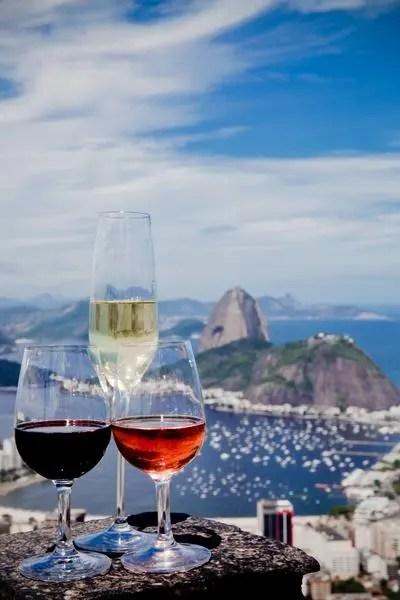 Rio Wine and Food Festival acontece de 21 a 27 de agosto no Rio de Janeiro