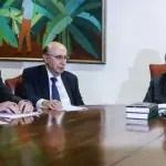 Governo deve anunciar mudança da meta fiscal