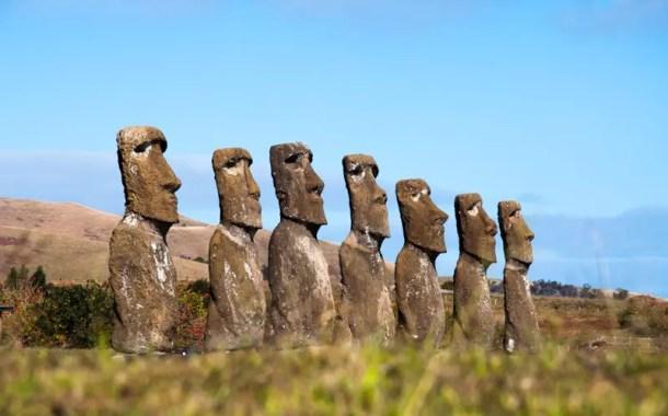 Ilha de Páscoa: uma viagem ao umbigo do mundo