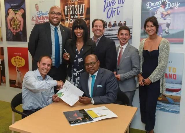 airbnb firma compromisso com governo da jamaica di rio. Black Bedroom Furniture Sets. Home Design Ideas