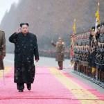 """Coreia do Norte diz que sanções dos EUA """"jamais funcionarão"""""""