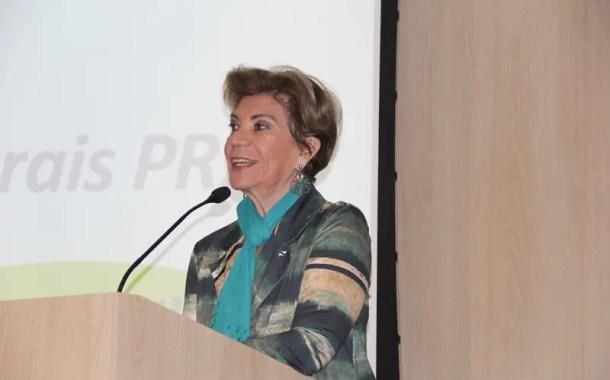 Elizabeth Schmidt, secretária do turismo de Ponta Grossa fala ao DIÁRIO