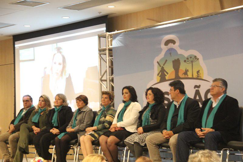 Salão de Turismo de Campos Gerais: a união produz a força