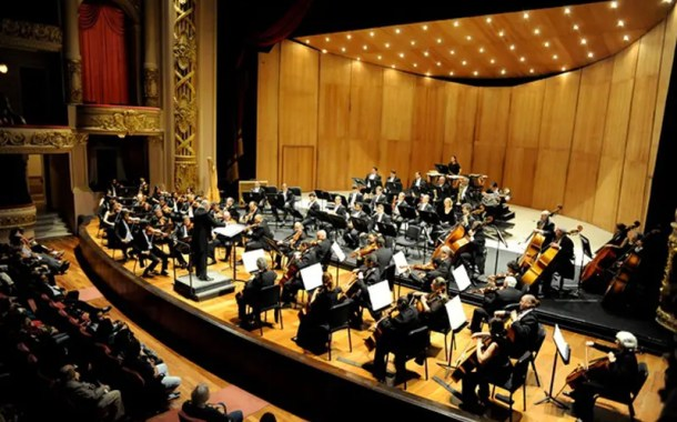 Petrobras e Orquestra Petrobras Sinfônica comemoram 30 anos de parceria