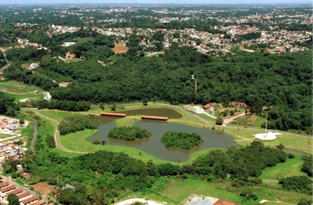 10 locais que recordam às raízes de Curitiba