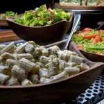 Restaurante Los Troncos, do Termas Puyehue, prima por alimentos puros