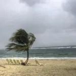República Dominicana transfere 7 mil turistas devido à passagem de furacão