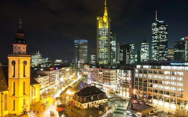 Alemanha tem aumento de pernoites brasileiros entre Janeiro e Junho, diz DZT